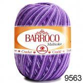 BARROCO MULTICOLOR 9563 - VINHEDO