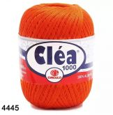 CLÉA COR 4445 TANGERINA