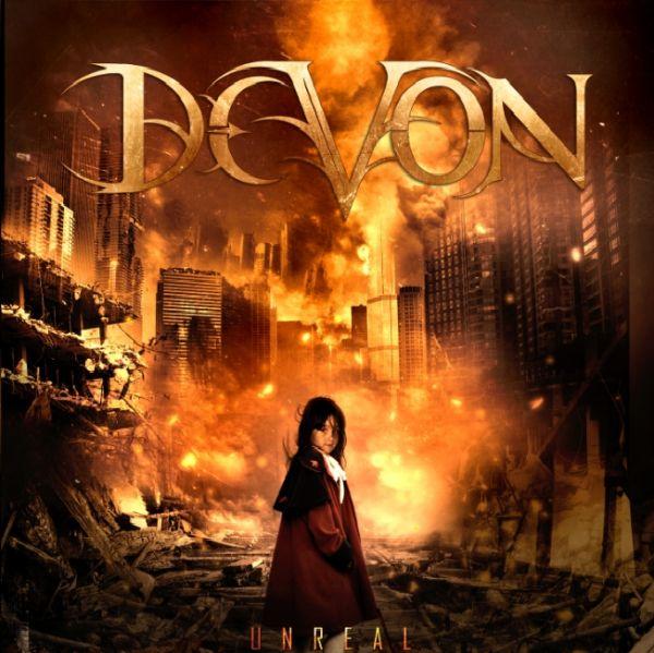Devon - Unreal
