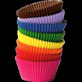 Forma para Mini Cupcake com Plac 45un