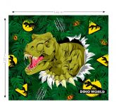 TNT Painel Dino World 1,40x1,20