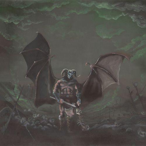 AGRESSOR - Demise of Life (CD)