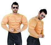 Musculoso Ref2378