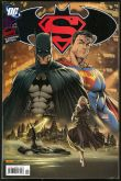 HQ - Superman & Batman - Nº01