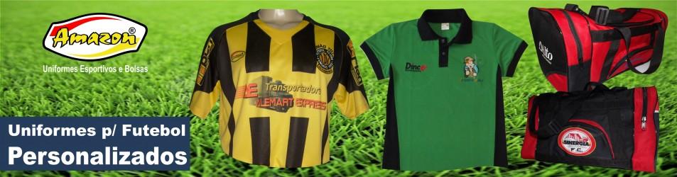 Amazon Sport - Uniformes de Futebol Personalizados 9ba70665c51b0