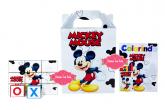 Kit Maleta Mickey
