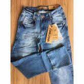 Calças Jeans Calvin Klein Lacoste John John Armani Ellus kit 10 pçs