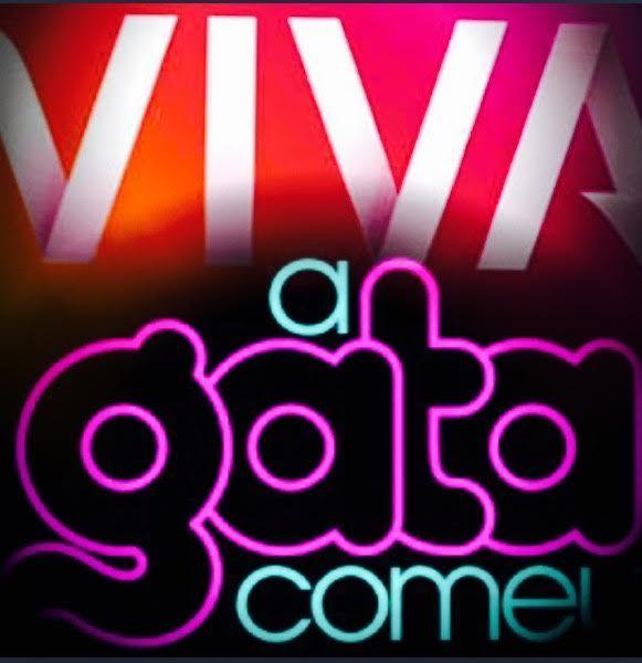 DVD Novela A Gata Comeu - Canal Viva - S/cortes - Frete Grátis