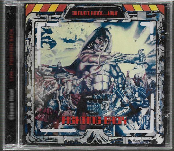 Cloven Hoof – Fighting Back - CD