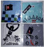 Camiseta Gola Careca Estampada Infantil - 10 Peças
