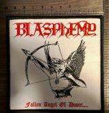 BLASPHEMY - Fallen Angel Of Doom - Patch