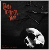 CD - Black Feather Klan - Volume II - Cracking the Steel