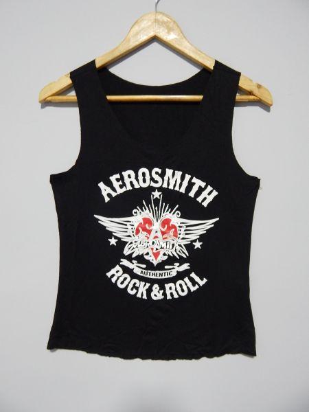 Regata Aerosmith