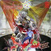 BAPHOMET'S BLOOD - Satanic Metal Attack - LP