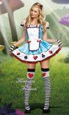 Alice no País das Maravilhas FF1367