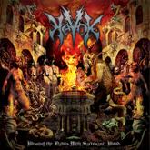 CD Havok – Blessing The Flames With Sacrosanct Blood (Havok 666)