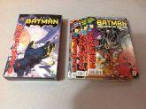 HQ - Batman - Terremoto