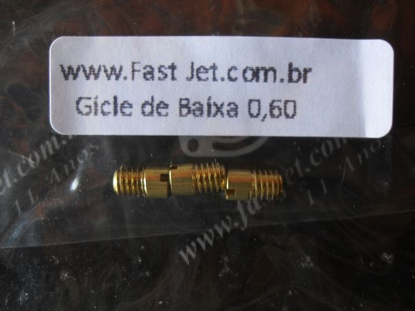 GICLE DE BAIXA 60