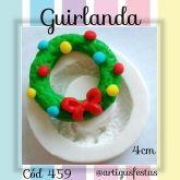 Guirlanda Cód 459