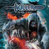 KILLER – Monsters of Rock – CD + DVD