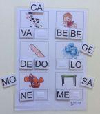 Alfabetização Família Silábica 3