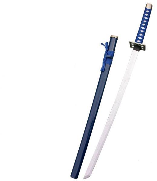 Espada Katana Kuchiki Byakuya Senbonzakura
