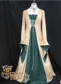 Princesa Medieval FF307