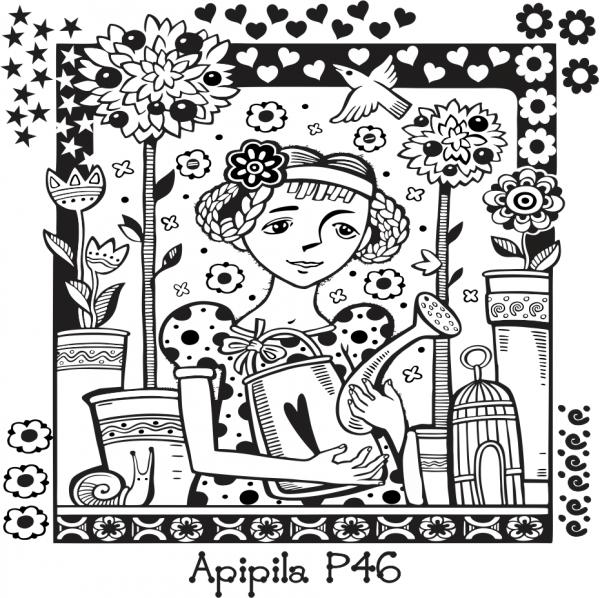 Apipila Media P46