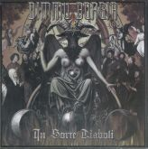 Dimmu Borgir ‎– In Sorte Diaboli - CD