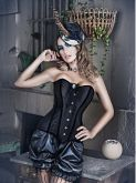 Corset Overbust BC5345