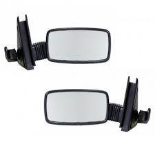 Espelho Retrovisor Externo Lada Laika o par (Novo) Ref.  0831