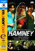 Kaminey - Bollywood (acompanha DVD Extra) Importado