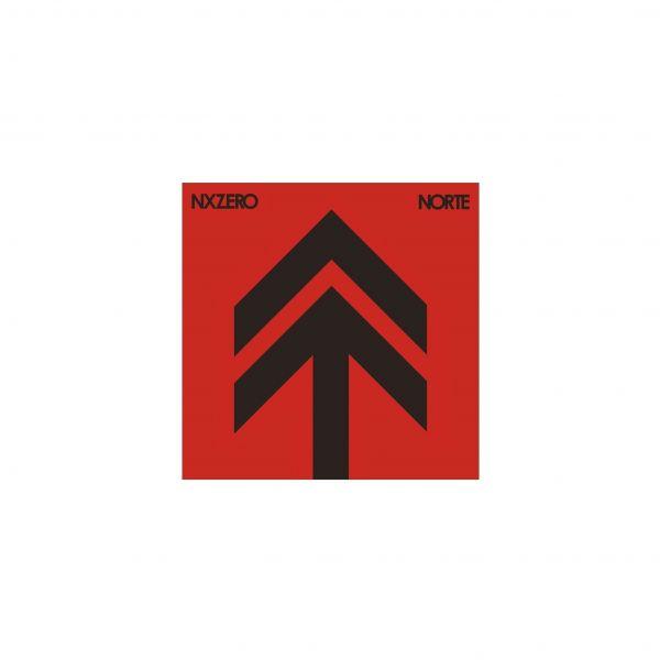 Álbum NX Zero - Norte (Digipack)