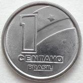 1 Centavo 1990 SOB/FC