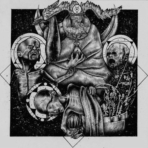 DEATH BY STARVATION - Death By Starvation – Black Metal