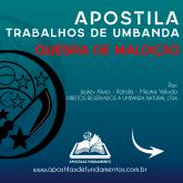 APOSTILA - QUEBRA DE MALDIÇÃO