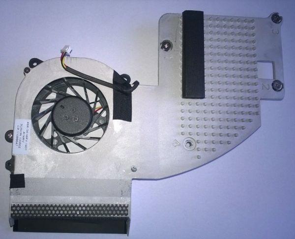 Cooler Com Dissipador Do Notebook Sim+ 1565m