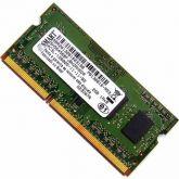 Memória Notebook 2GB DDR3L PC3L 1060MHz marcas diversas