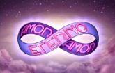 DVD Novela Amor Eterno Amor - Frete Grátis