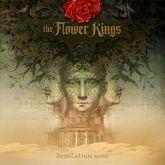 THE FLOWER KINGS - DESOLATION ROSE (SLIPCASE)