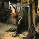 Box  - Death Angel - The Enigma Years(1987- 1990)  04 Cds