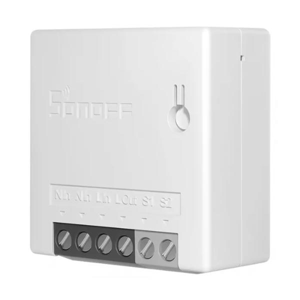 Interruptor Inteligente Sonoff Mini