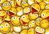 Papel Arroz Emoticon A4 002 1un