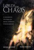 Livro - Lord Of Chaos