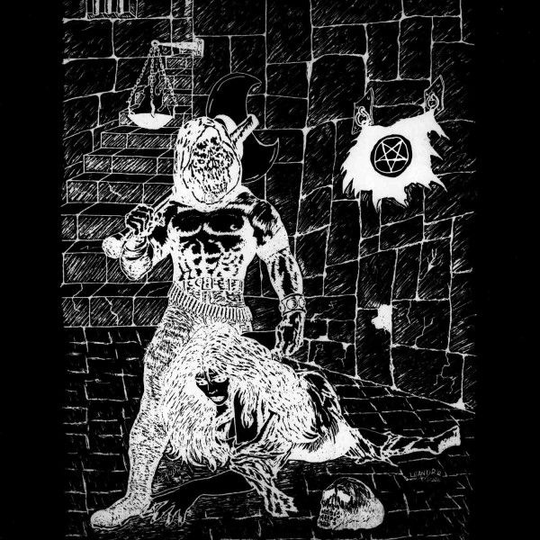 LP 12 - Exterminator - Total Extermination