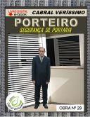 Z-29) PORTEIRO, Segurança de portaria - 86 págs