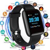 :Relógio Inteligente Smart Bracelet D13 Fitness Android/ios