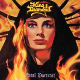 CD King Diamond – Fatal Portrait