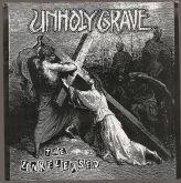 Compacto 7- Unholy Grave – The Unreleased