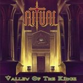 """RITUAL - Valley of the Kings (2009 - High Roller / GER) (LP + 7"""")"""